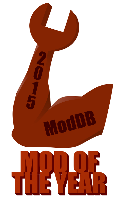 modDB 2015 Icon