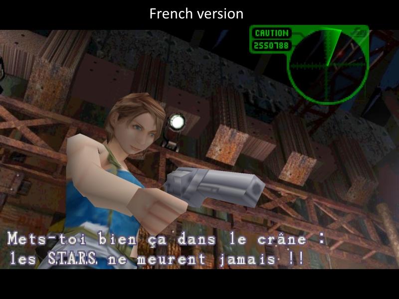 Resident Evil 3 Psp Iso