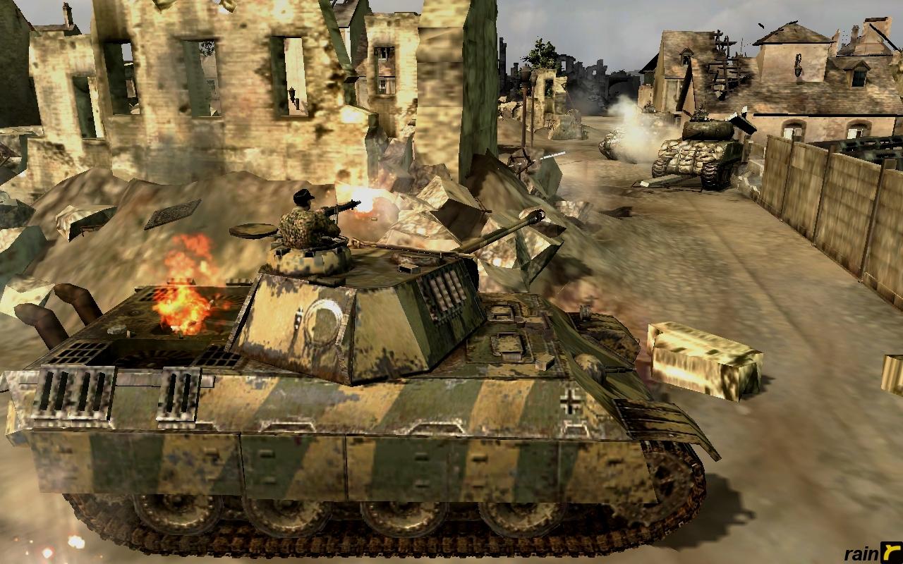 world of tank mods