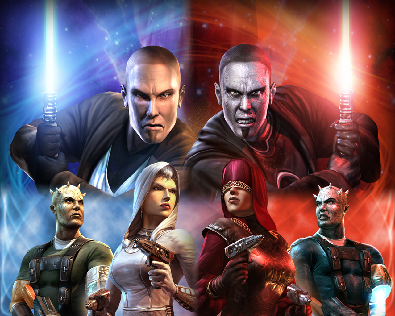 Report RSS The Sith Lords Wallpaper View Original