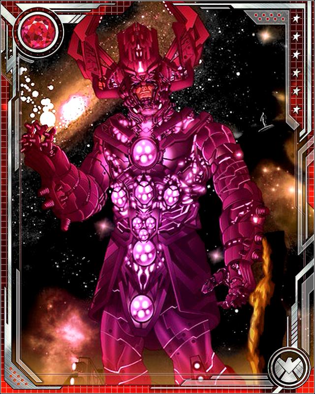 Galacticus Card