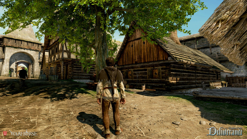 Kingdom Come Deliverance hits Ki