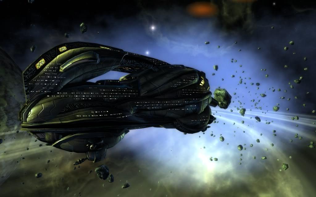 Star Trek Gorn screenshot 2010 0