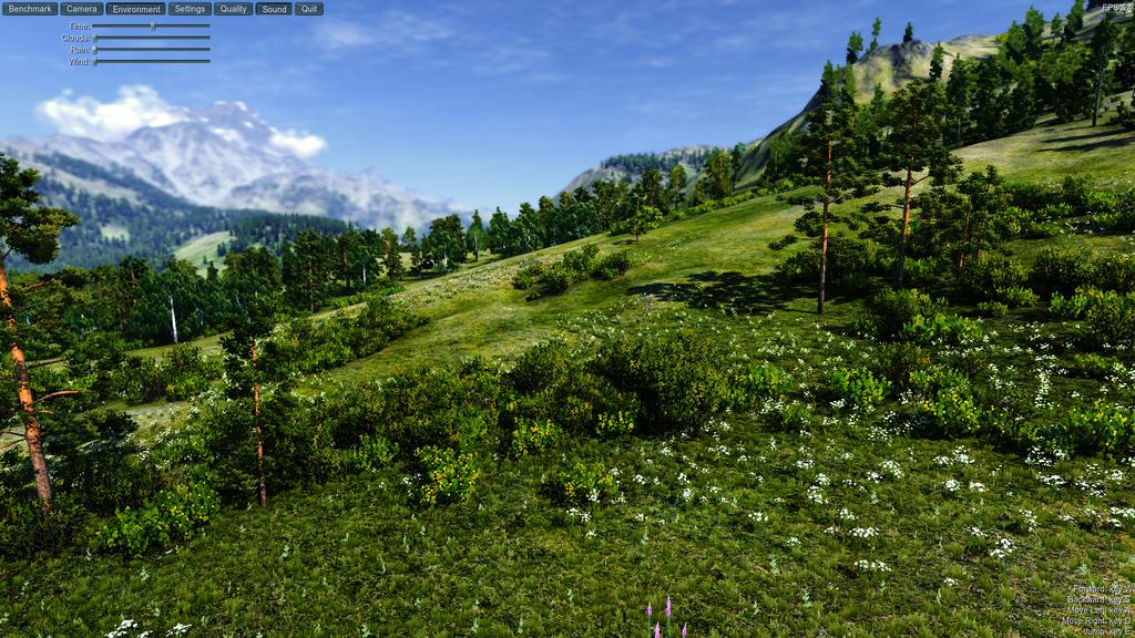 unigine valley 14 by hellsing2o2