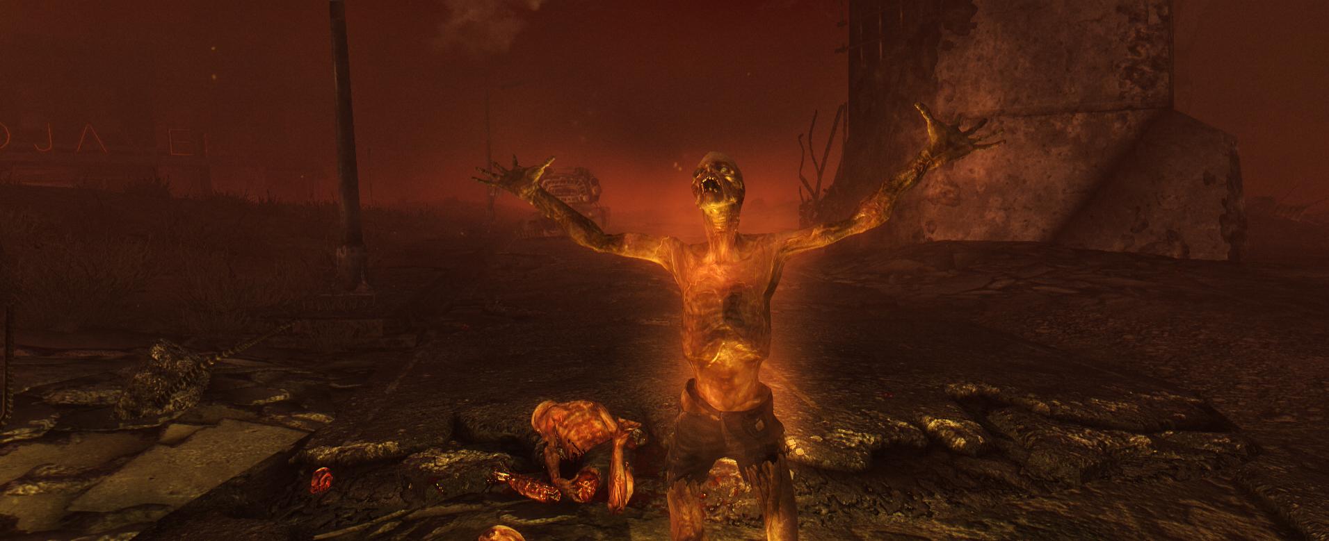 FalloutNV exe DX9 20161124 23580