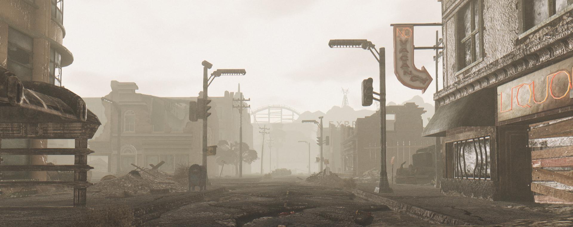 FalloutNV exe DX9 20161126 20515