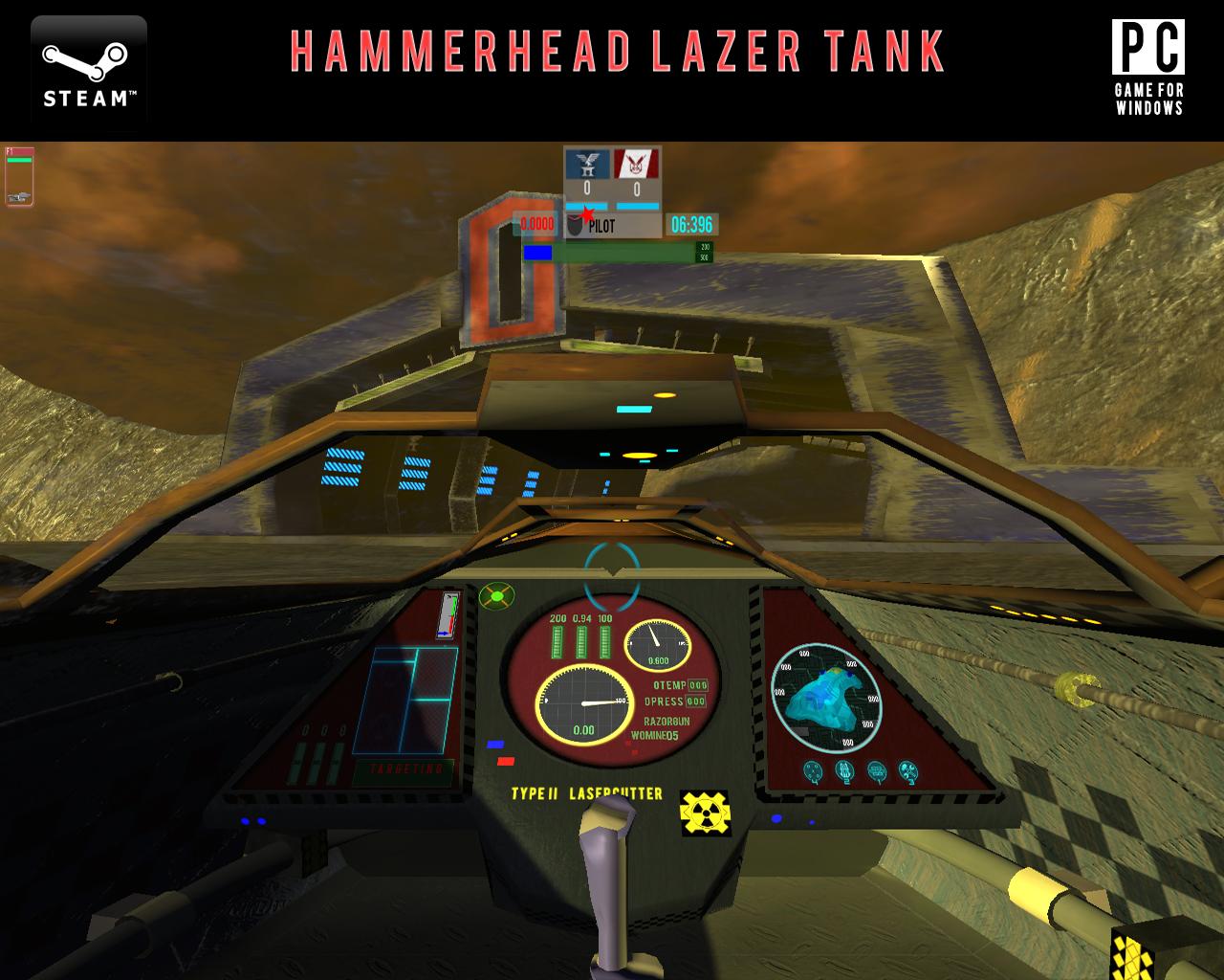 HammerHeadScreen