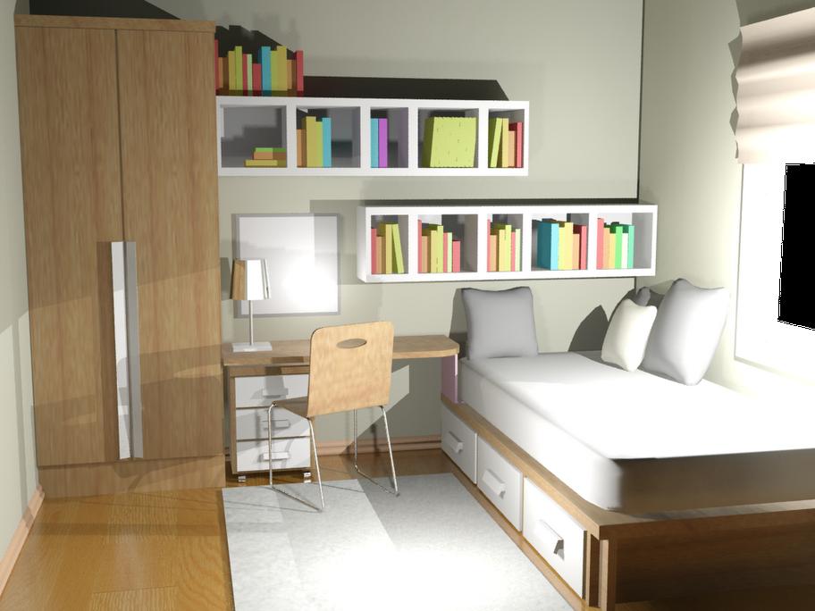 3d studio max bedroom render image mainblz mod db for 3d studio max