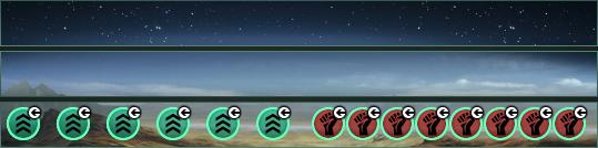 Rebel Uprising on Planet