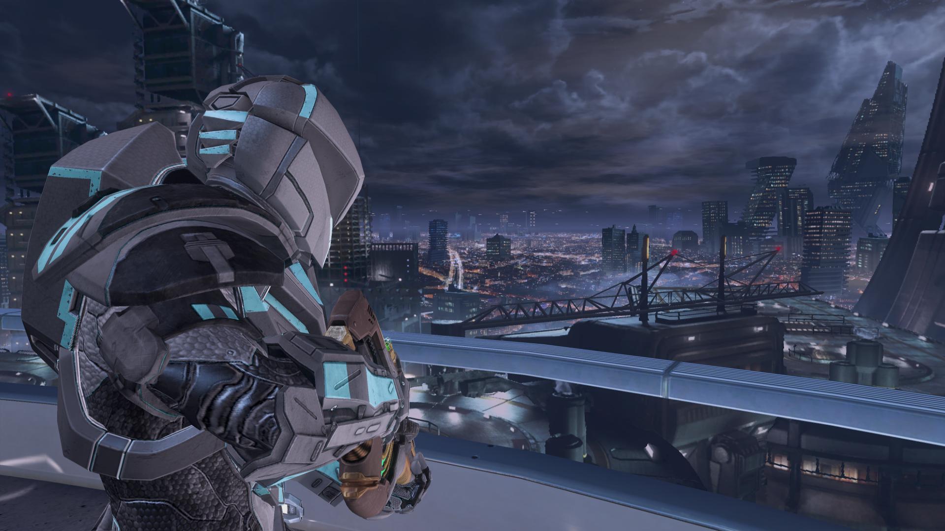 Halo 4 screenshots. image - Exavile - Mod DB
