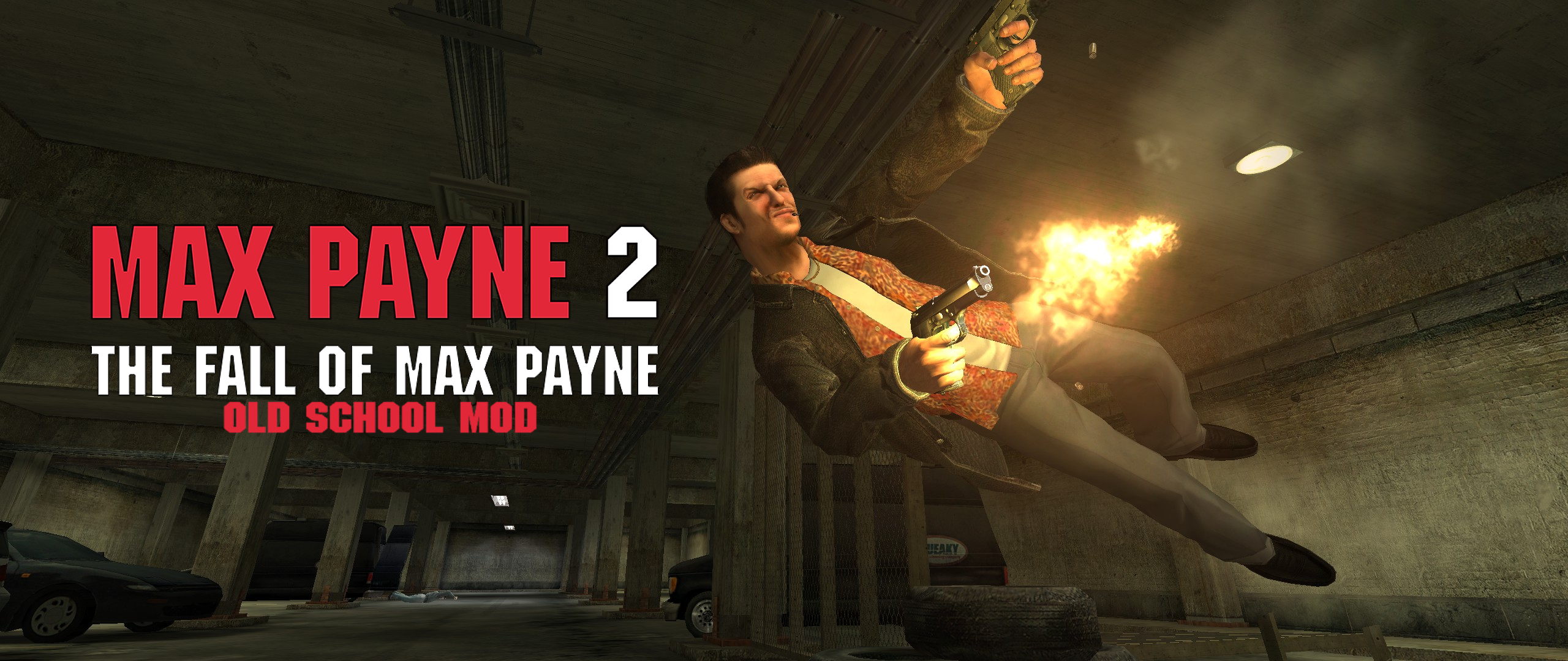 Old Shool Mod Is Coming Soon News Max Payne 2 Mod Db