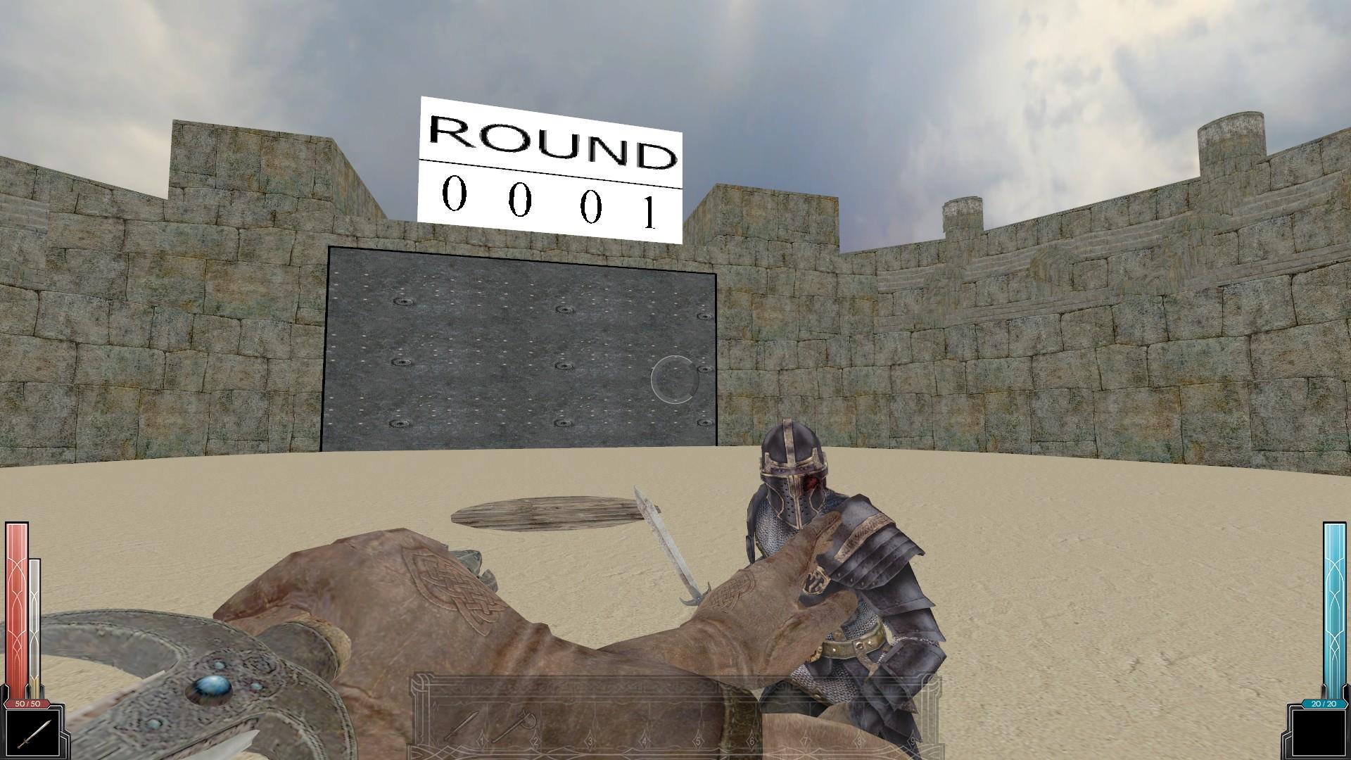 Arena Image