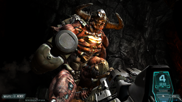 Doom 3 BFG Hi Def version 1 5 Release/install fix news - Mod DB