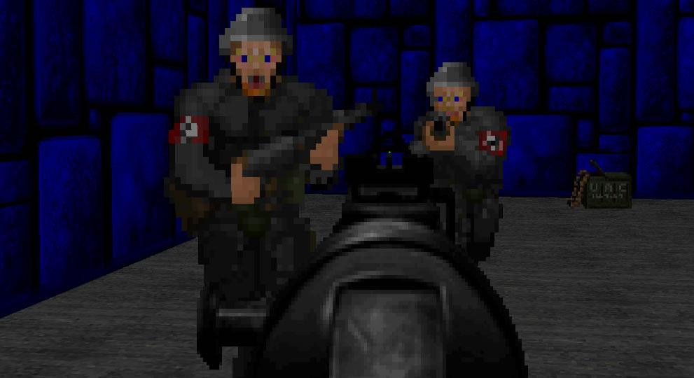 Doom 2 Map31