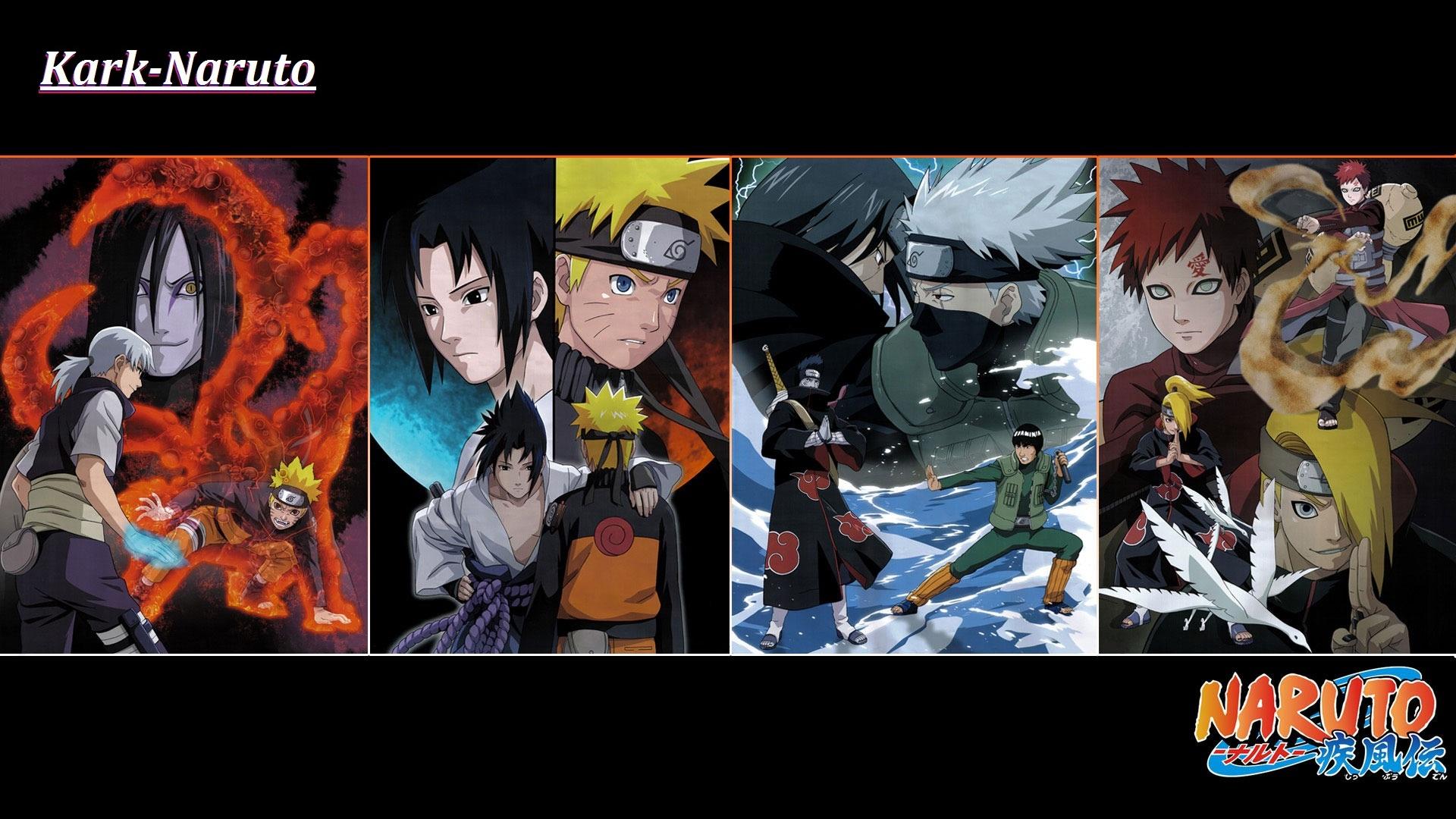 Naruto shippuden Wallpaper39;s image  KarkNaruto  Mod DB