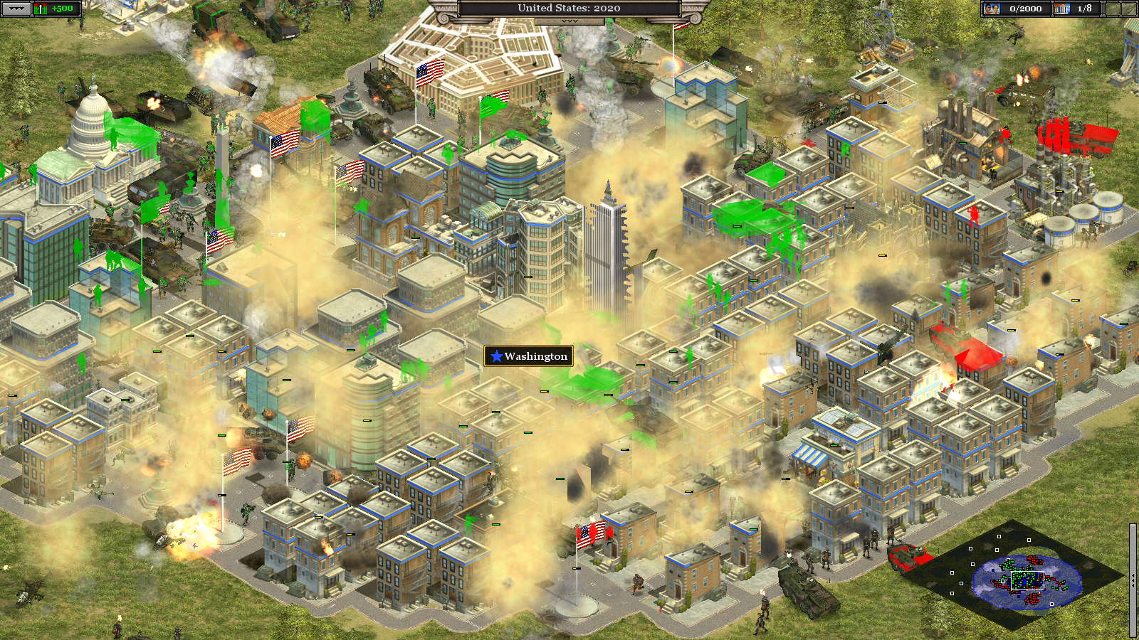 rise of nations download pc