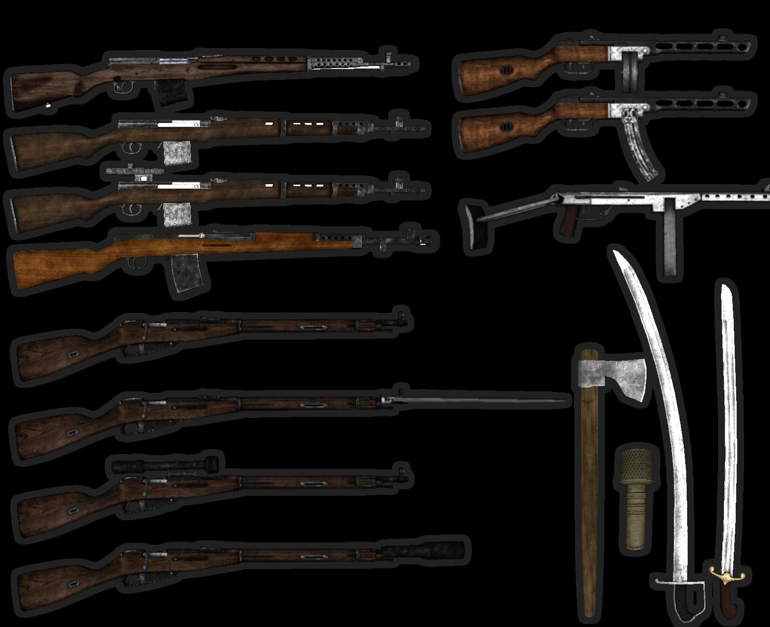 2 0 vaegir weapons