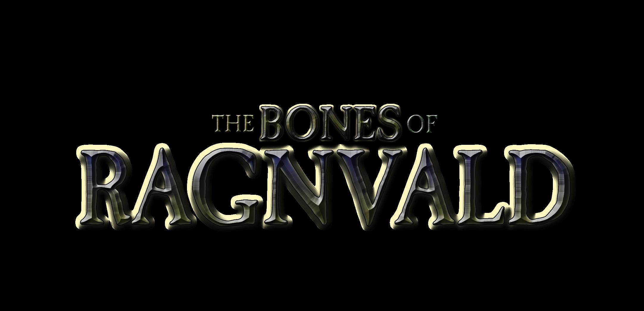 Bones of Ragnvald Logo