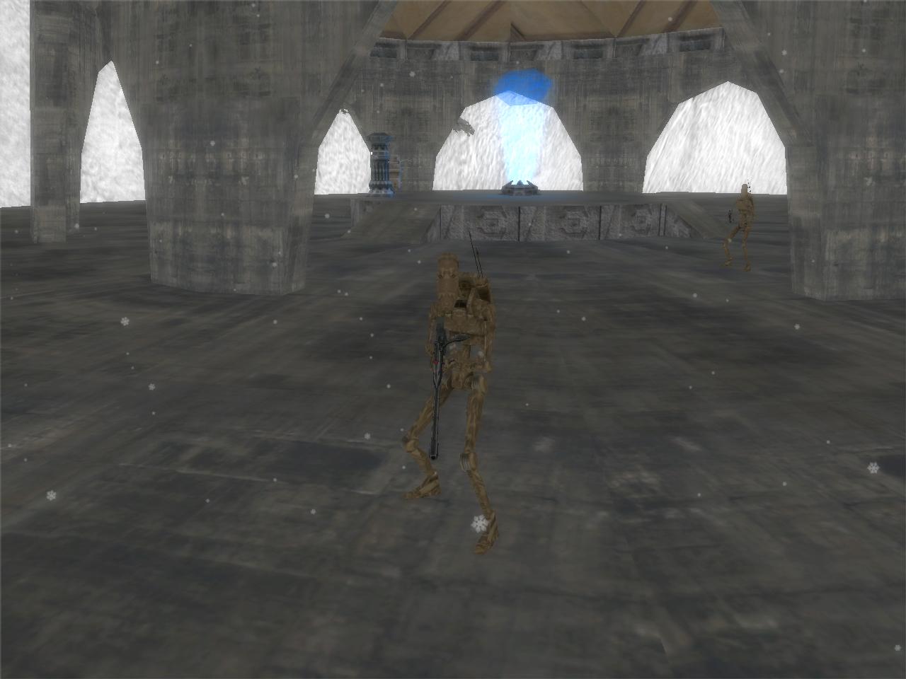 Class Update 3 Sniper News Star Wars Battlefront Ii