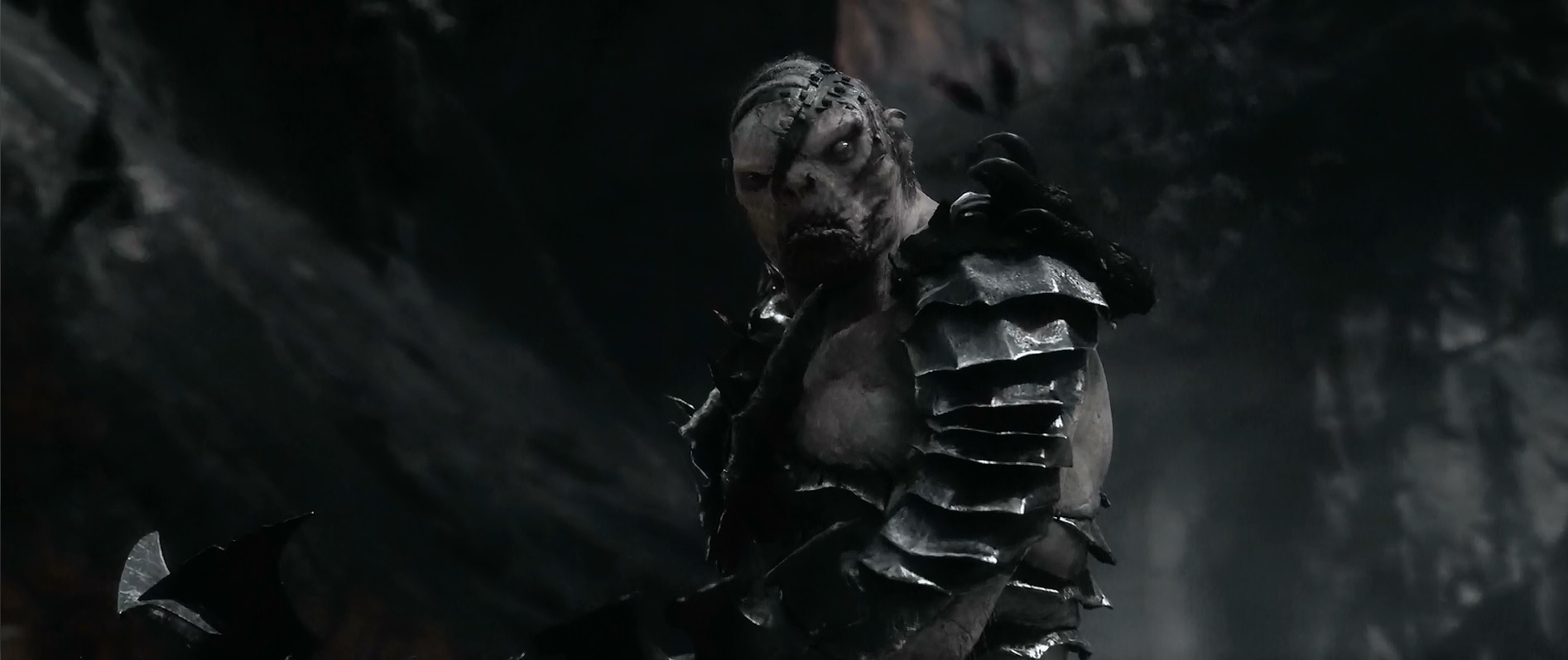 Bolg  The One Wiki to Rule Them All  FANDOM powered by Wikia