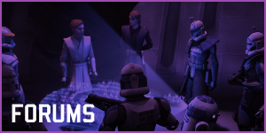 Forums Banners