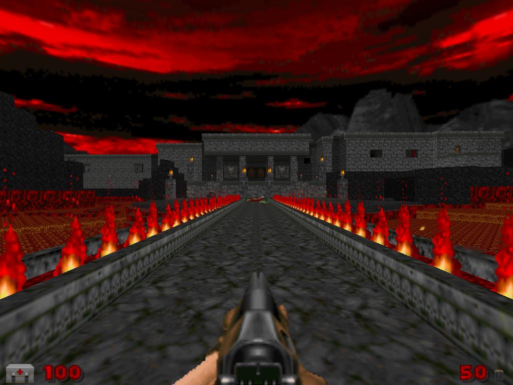 Screenshot Doom 20170213 205314