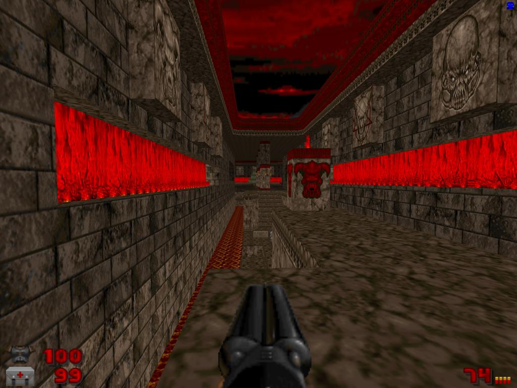 Screenshot Doom 20170213 205637