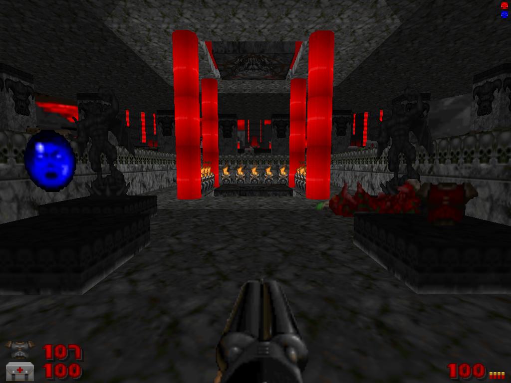 Screenshot Doom 20170213 205854
