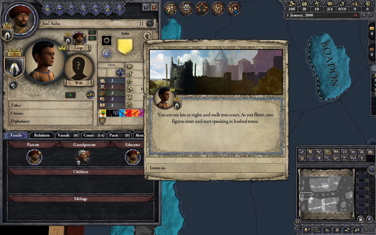 Ck2 Agot Dragon Traits