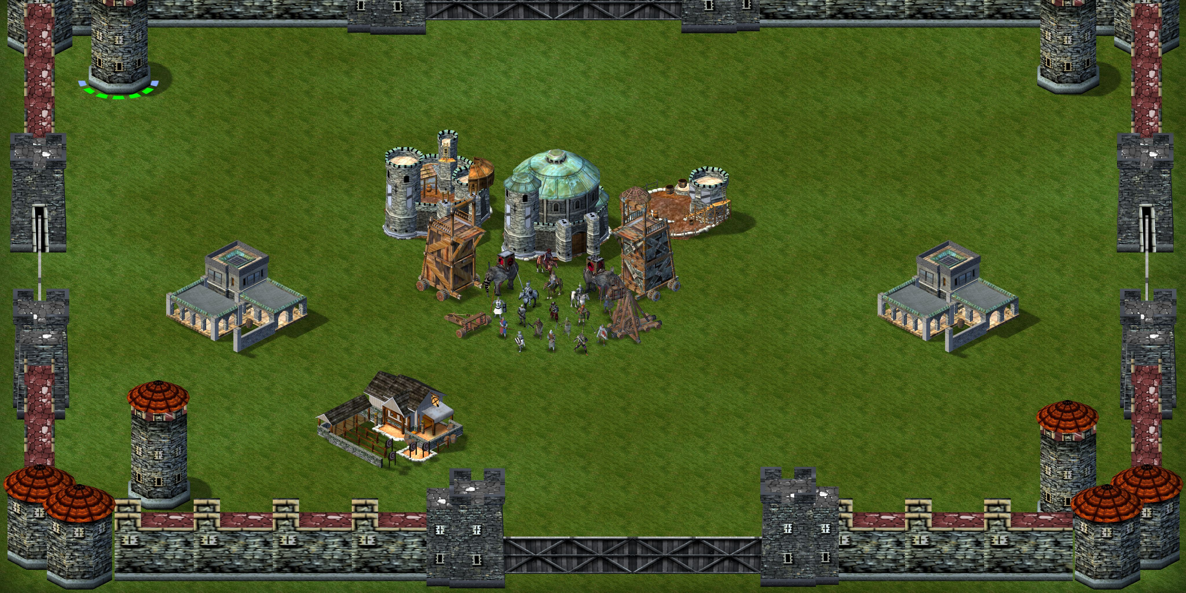 Empire Earth 2 Mods Pc