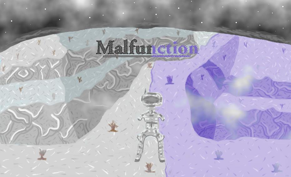 Malfunction Wallpaper 0 remake