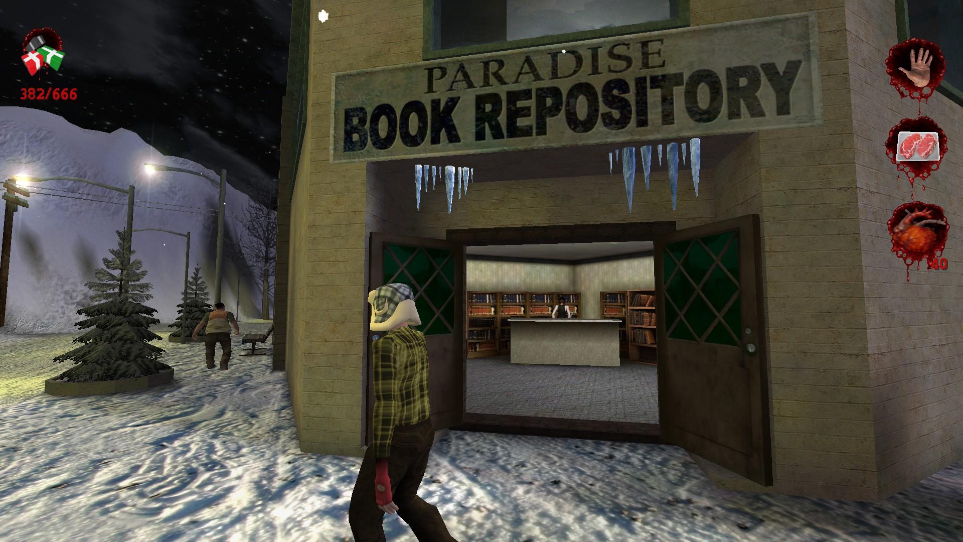 Book repository