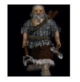 Dwarf Axe Thrower Icon3