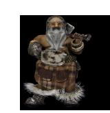 Dwarf Runic Blacksmith IconII