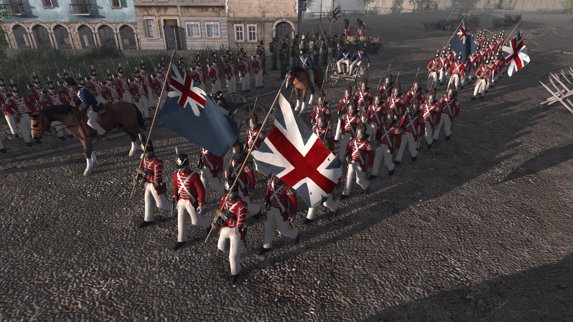 United Kingdom (1805-1815)