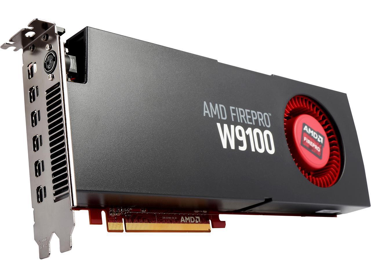 W9100 firepro