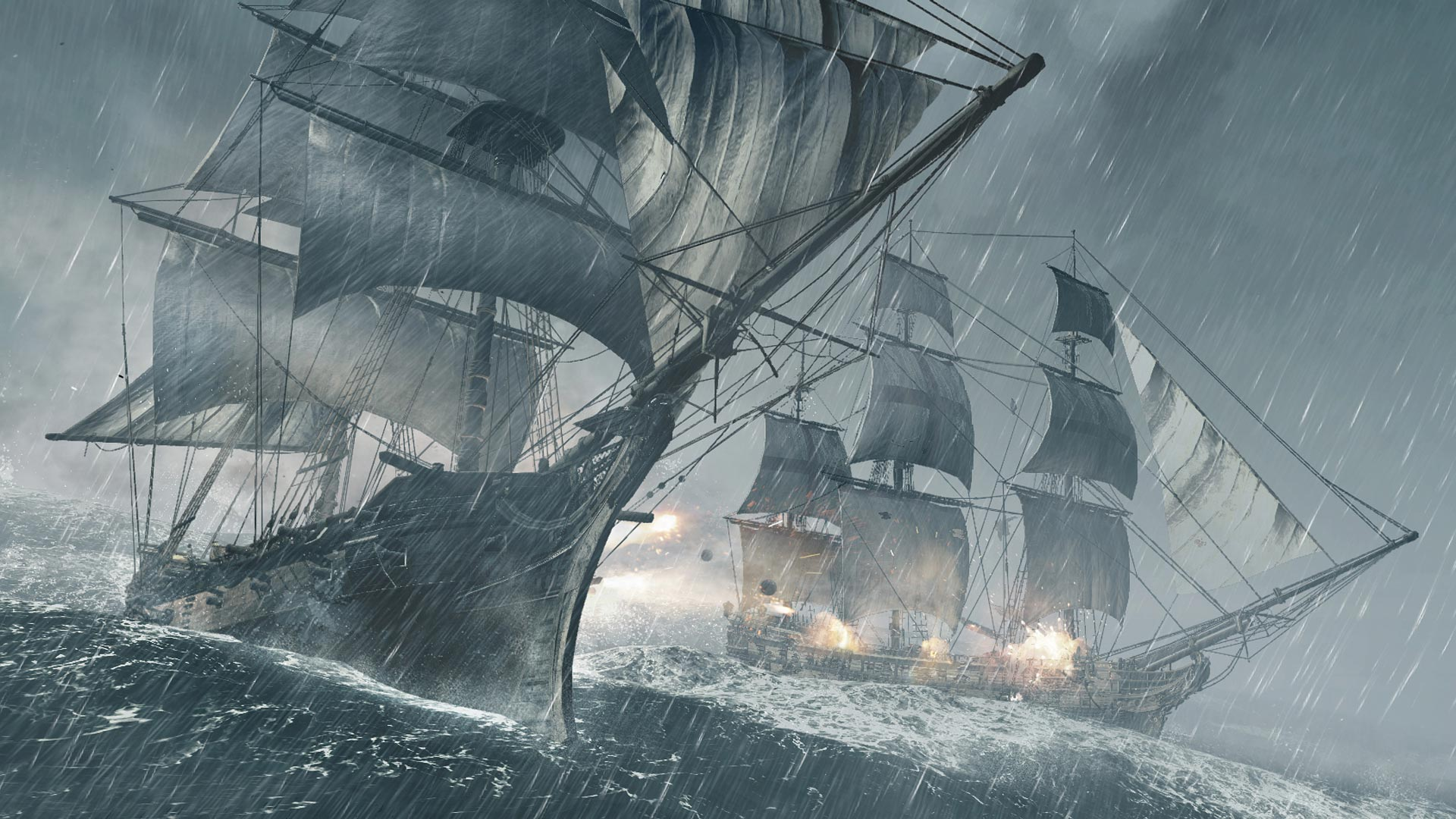 Assassin S Creed Iv Black Flag Wallpaper Image Skylordhilam