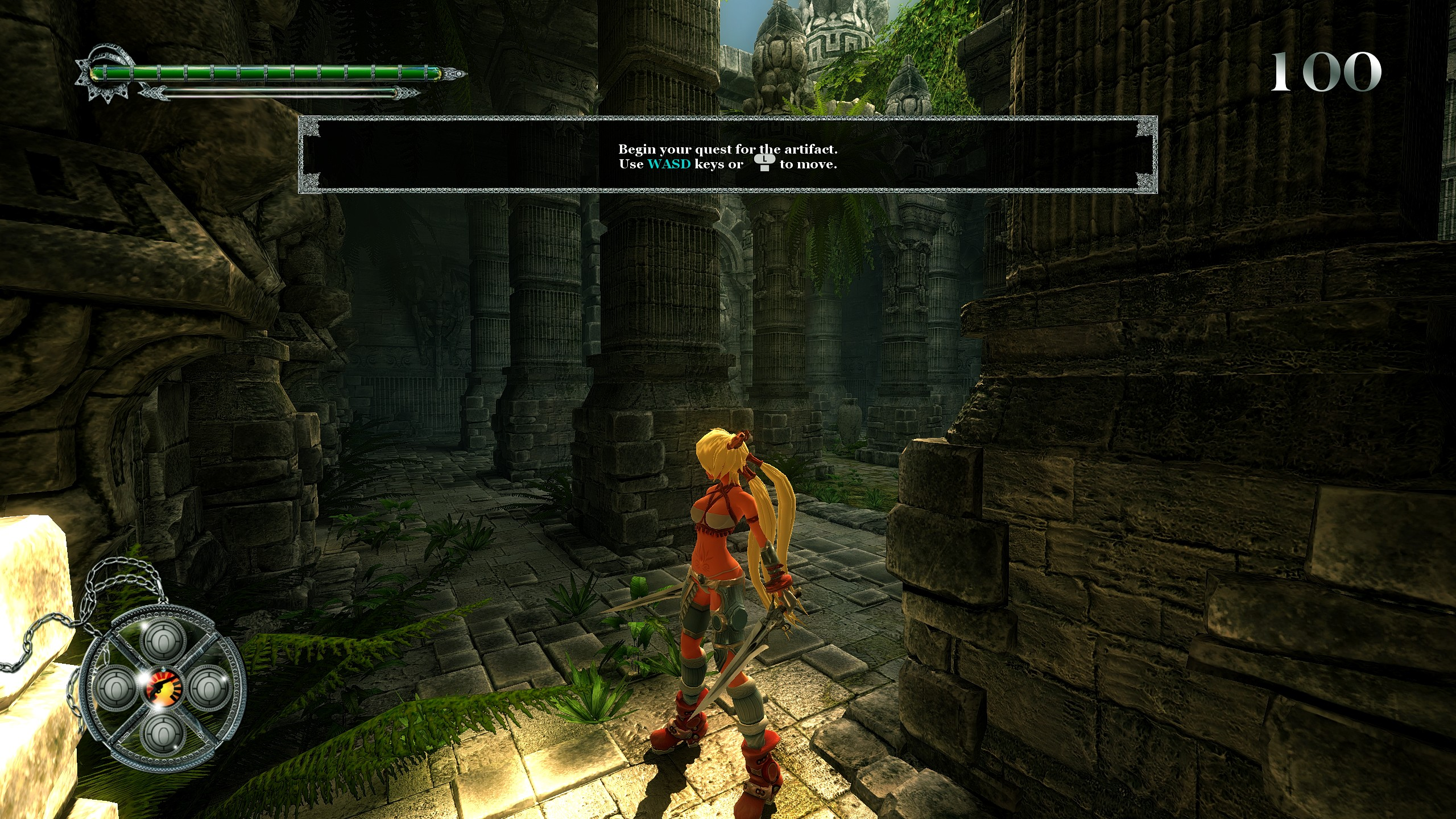 ENB and SweetFX for X Blades addon - X-Blades - Mod DB X Blades Mods