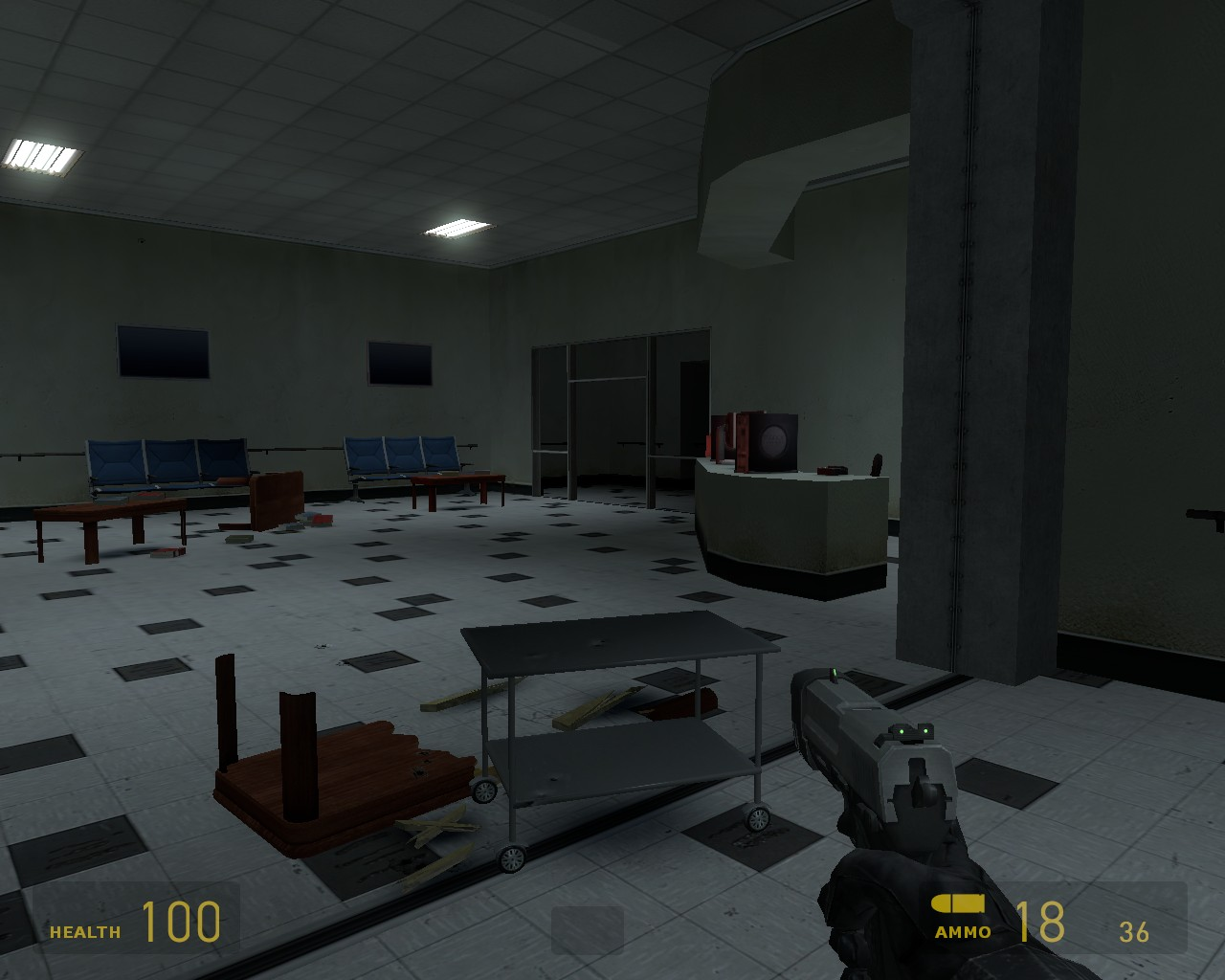 telvy hospital level 010025