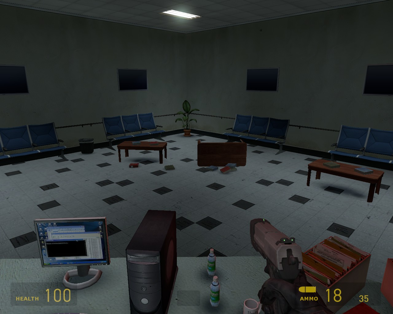 telvy hospital level 010026