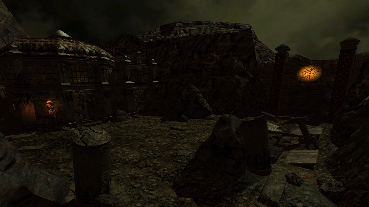 Ruins Shot 1