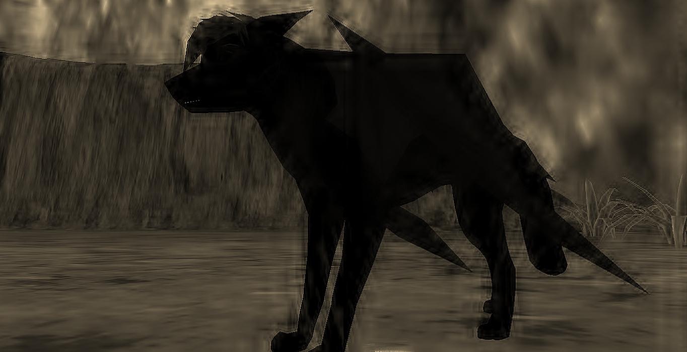 dangeraswolf