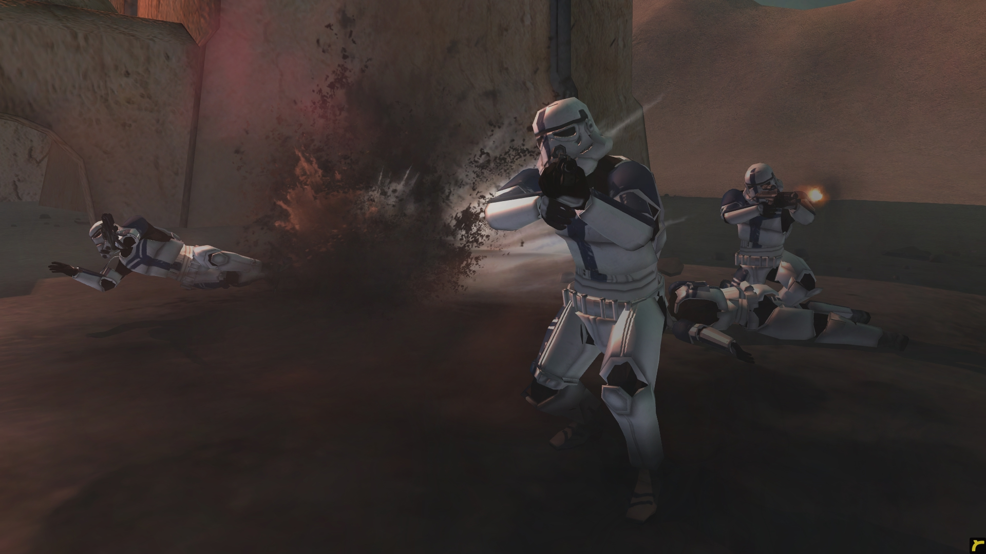 501st Veteran Stormtroopers