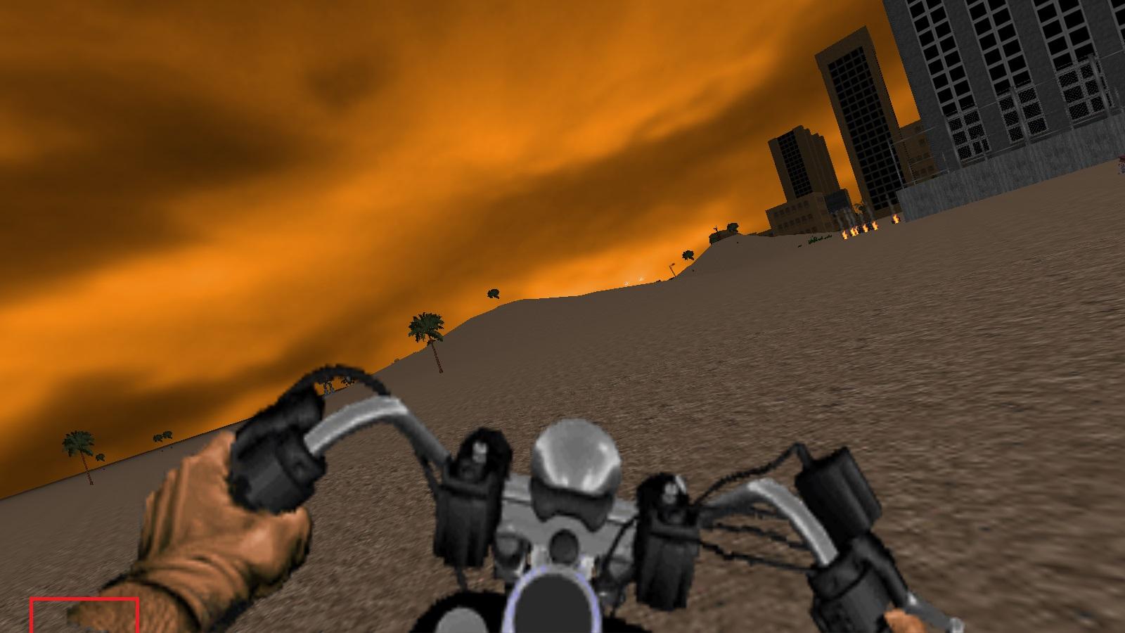 Extermination Day Pre-Beta Download Thread - Brutal Doom mod