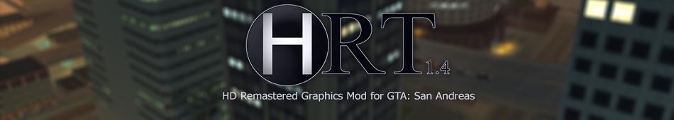 HRT 1.4 mod's logo