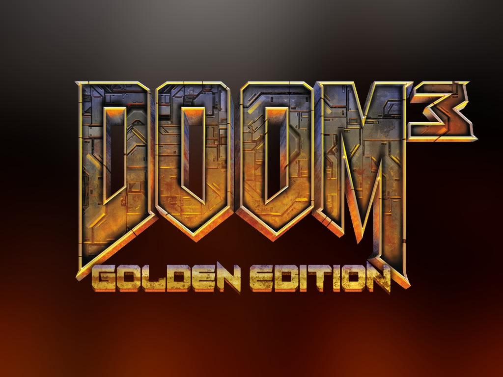 DOOM 3 Golden Edition