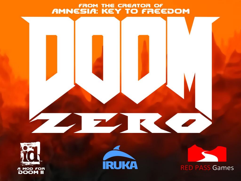 DoomZero poster 01