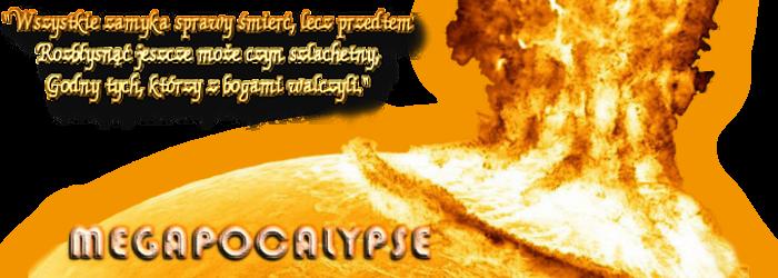 Megapocalypse