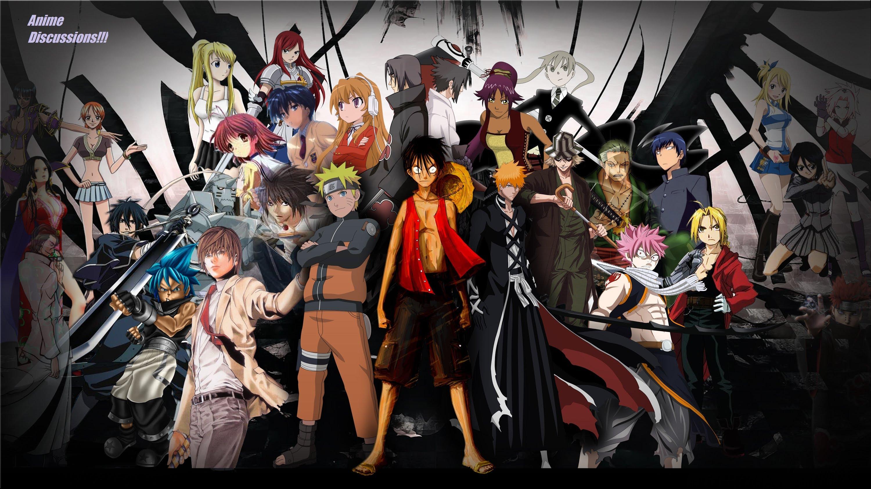 Anime Mp4 Dizileri Öneri Listesi
