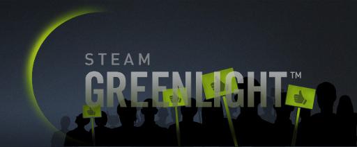 Vote on Steam Greenlight!